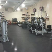 Photo taken at Alliance Fitness Center by Walter W. on 8/3/2013