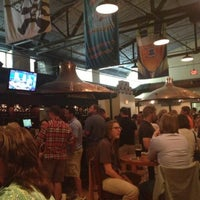 Photo taken at Victory Brewing Company by Seaside T. on 7/13/2013