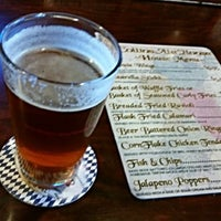 Photo taken at Collins Ale House by Seaside T. on 11/9/2014