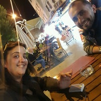 Photo taken at Cafe Turco by TC Şükran B. on 9/26/2016