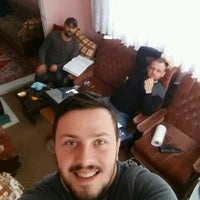 Photo taken at Rize Azaklıhoca by Hamza P. on 1/8/2017