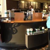 Photo taken at Starbucks by Breezy K. on 3/29/2013