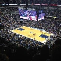 Photo taken at Bankers Life Fieldhouse by Holly H. on 4/18/2013