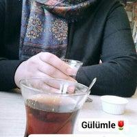 Photo taken at Coffee Time by Kübra E. on 11/11/2017