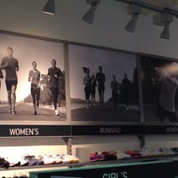 Photo taken at Adidas Outlet Store by Neto on 2/7/2014