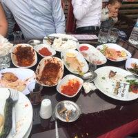4/19/2018 tarihinde Ruken D.ziyaretçi tarafından Ciğerci Remzi Usta'de çekilen fotoğraf
