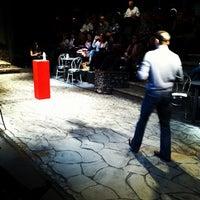 2/25/2013 tarihinde Chris A.ziyaretçi tarafından The Source Theatre'de çekilen fotoğraf