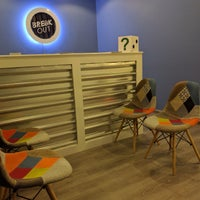 Photo taken at Breakout Escape Rooms | بريك أوت by Breakout Escape Rooms | بريك أوت on 7/21/2017