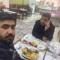 Photo taken at kebabistan by Gazi D. on 12/11/2016