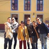 Foto tomada en Al Son de los Santos por Adry B. el 12/29/2012