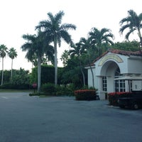 Photo taken at Fisher Island Post Office by Maria A. on 9/27/2013
