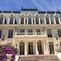 Foto tirada no(a) Palacio Las Majadas de Pirque por Martin T. em 2/20/2017