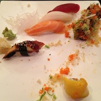 Photo taken at Masamoto Sushi & Asian Grill by Steve N. on 8/18/2013