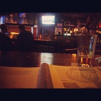 Photo taken at Jordan's Bistro & Pub by Jerad L. on 9/27/2012