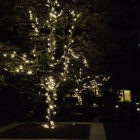 Photo taken at Eve's at The Garden by Andrew B. on 8/10/2014