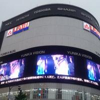 5/30/2013にnemunemuがヤマダ電機 LABI新宿東口館で撮った写真