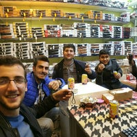 Photo taken at Vina pasajı by Doğan E. on 3/11/2016