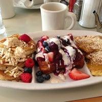 Photo taken at Nookies Tree Restaurant by Clara G. on 7/7/2013