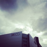 Photo taken at Parco by Masa F. on 6/19/2013