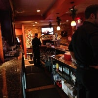 Photo taken at Monza by Sherrel N. on 12/8/2012