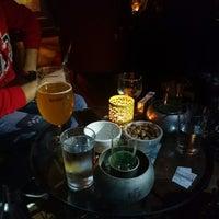 3/3/2017 tarihinde Uğur S.ziyaretçi tarafından Café Gitana'de çekilen fotoğraf