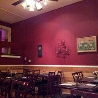 Photo taken at Vanida Thai Kitchen by Frances Y. on 9/28/2012