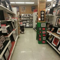 Photo taken at Michaels by Frances Y. on 12/30/2013