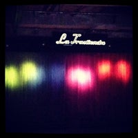 Photo taken at La Trastienda Club by pablusi on 9/1/2013