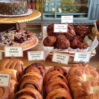 Photo taken at Balthazar Bakery by IC C. on 6/20/2013