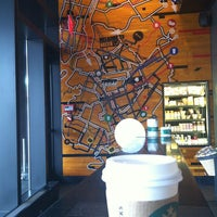 Photo taken at Starbucks by Floy B. on 3/18/2013