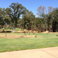 Photo taken at Bass Lake Golf Course by Kelly S. on 7/28/2013