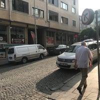 Photo taken at Öz Pastacım Cafe by Crazyben G. on 8/23/2017