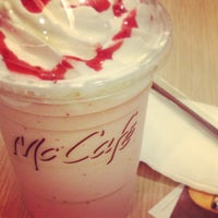Photo taken at McDonald's & McCafé by Namtarn A. on 4/2/2013