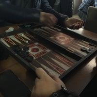 Photo taken at Camlı Cafe by Yaren A. on 11/18/2016