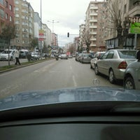 Photo taken at Çorum Çarşı by Ufuk T. on 2/25/2016
