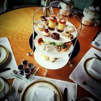 Photo taken at The Ritz-Carlton Tokyo by Rumi K. on 6/13/2013