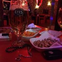 Photo taken at Antik Konak Bar by Bican K. on 12/28/2015