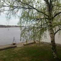 5/12/2013 tarihinde Antti V.ziyaretçi tarafından Kulttuurisauna'de çekilen fotoğraf