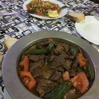 Photo taken at Çavdırlı Deli Kasabın Yeri Tandır Kebap Salonu by Arif on 1/28/2018