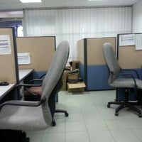 Photo prise au nextwave communications sdn bhd par Ali A. le10/29/2012
