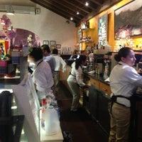 Das Foto wurde bei Coupa Café von Joshua And Kristy C. am 12/16/2012 aufgenommen