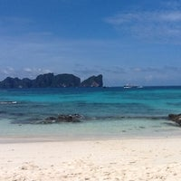 Photo taken at Phi Phi The Beach Resort by Паха З. on 9/23/2012