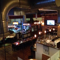 Photo taken at Rizzuto's Restaurant-Bar-Sports by Ron B. on 10/13/2014
