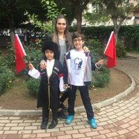 4/23/2017にTülay T.がMehmet Seniye Ozbey İlkogretim Okuluで撮った写真