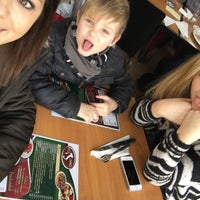Photo taken at Pizza Lounge by Danitsja V. on 2/11/2016