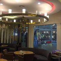 Photo taken at Cieló Caffe E Gelato by Adnan E. on 3/6/2018