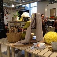 Photo taken at Moko Market by Artem T. on 4/29/2013