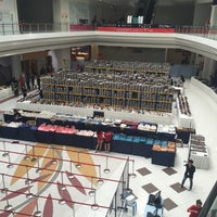 Photo taken at warehouse sale @ SSTwo Mall by Warda H. on 3/27/2015