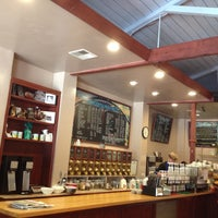 Photo taken at Ojai Coffee Roasting Co. by Pat B. on 7/3/2016
