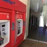 Photo taken at Bank Of America by Pat B. on 7/4/2016
